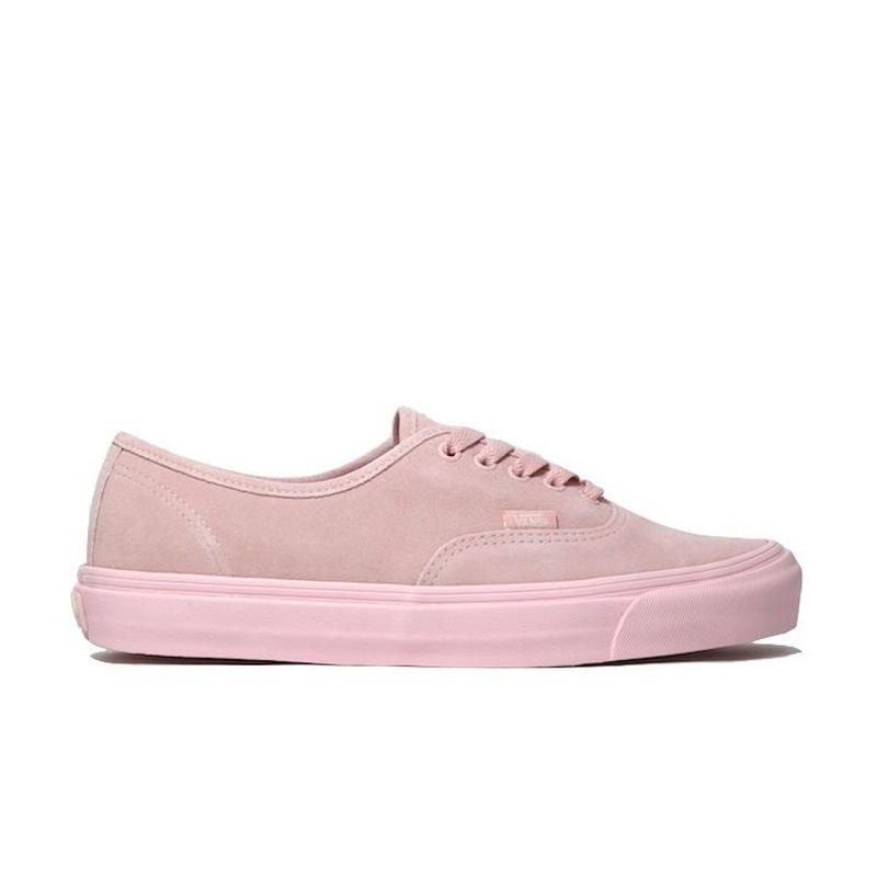 VANS OG AUTHENTIC OPENING CEREMONY PINK バンズ オーセンティック スエード ピンク
