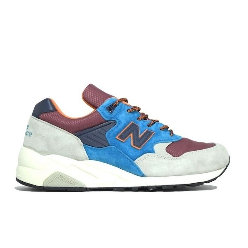 NEW BALANCE M585AIL MADE IN USA ニューバランス アメリカ製