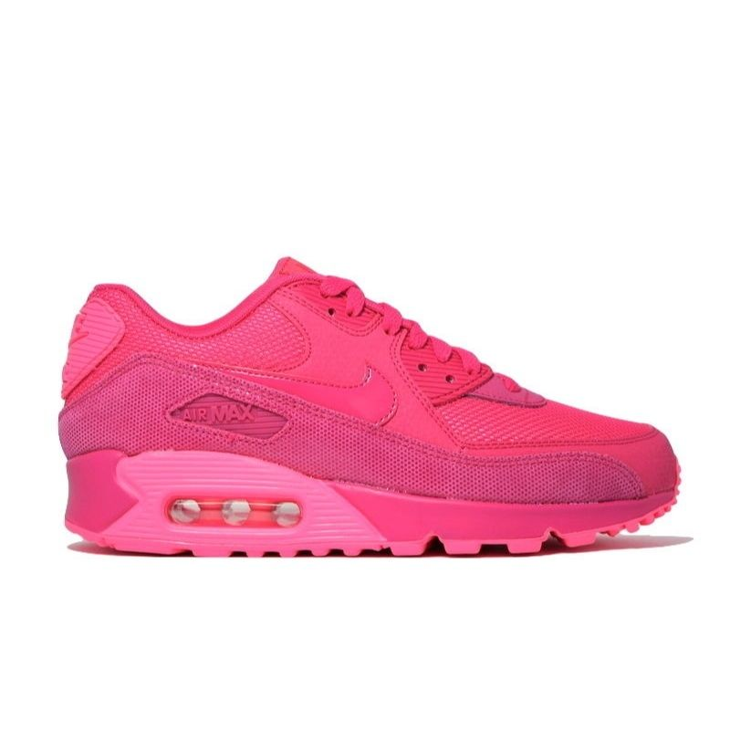 NIKE WMNS AIR MAX 90 PREMIUM FIRE BERRY PINK ナイキ エアマックス