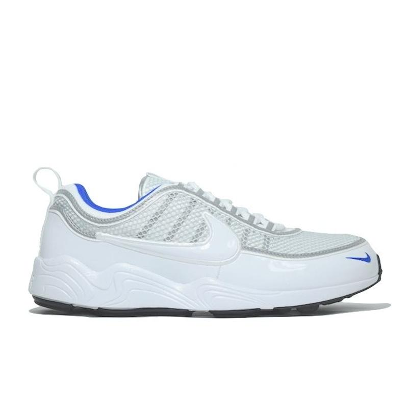 NIKE AIR ZOOM SPIRIDON '16 WHITE BLUE PURE PLATINUM  ナイキ エア ズーム スピリドン