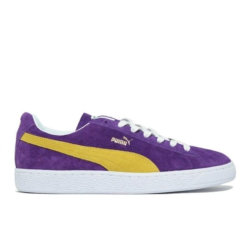 PUMA SUEDE CLASSIC × COLLECTORS 50TH MADE IN JAPAN プーマ スエード