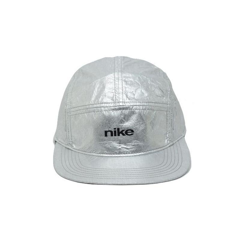 NIKE NRG AW85 MARS LANDING CAP SILVER ナイキ キャップ マーズランディング