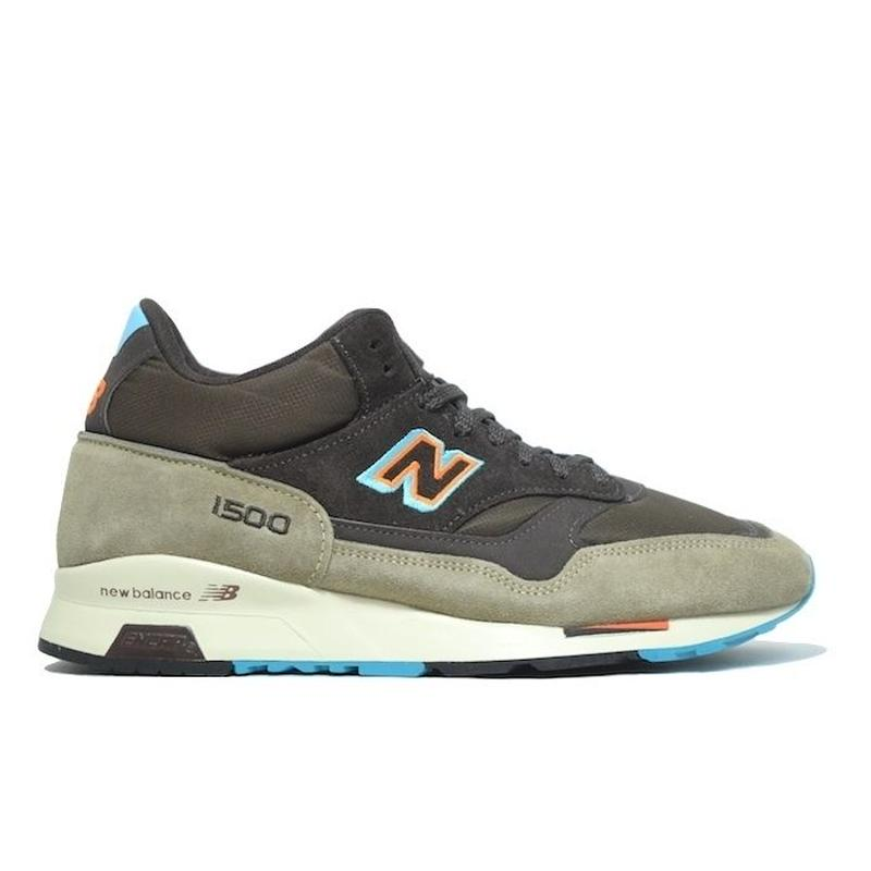 NEW BALANCE MH1500BT  MADE IN ENGLAND BROWN ニューバランス