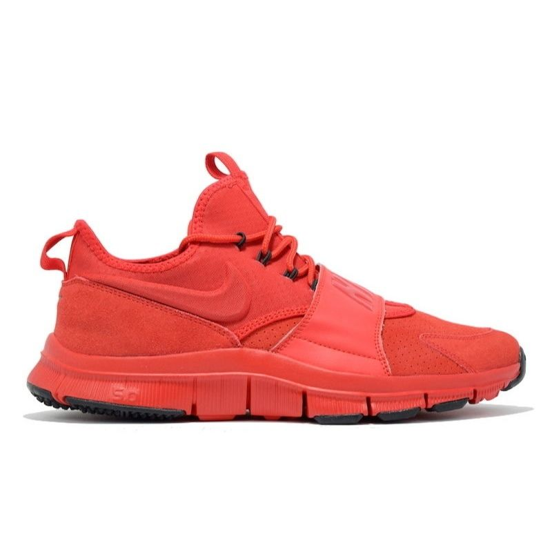 NIKE FREE ACE LEATHER RED ナイキ フリーエース