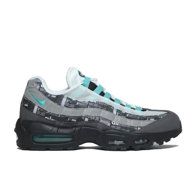NIKE AIR MAX 95 PRNT JADE  WE LOVE NIKE ATMOS ナイキ エアマックス ジェイド