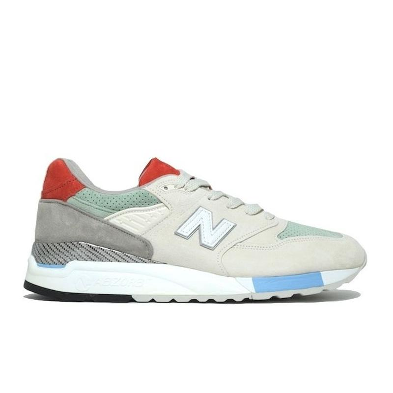 NEW BALANCE × CONCEPTS 998 GRAND TOURER Fニューバランス コンセプツ