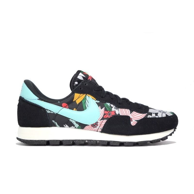 NIKE WMNS AIR PEGASUS 83 PRINT BLACK ナイキ エア ペガサス