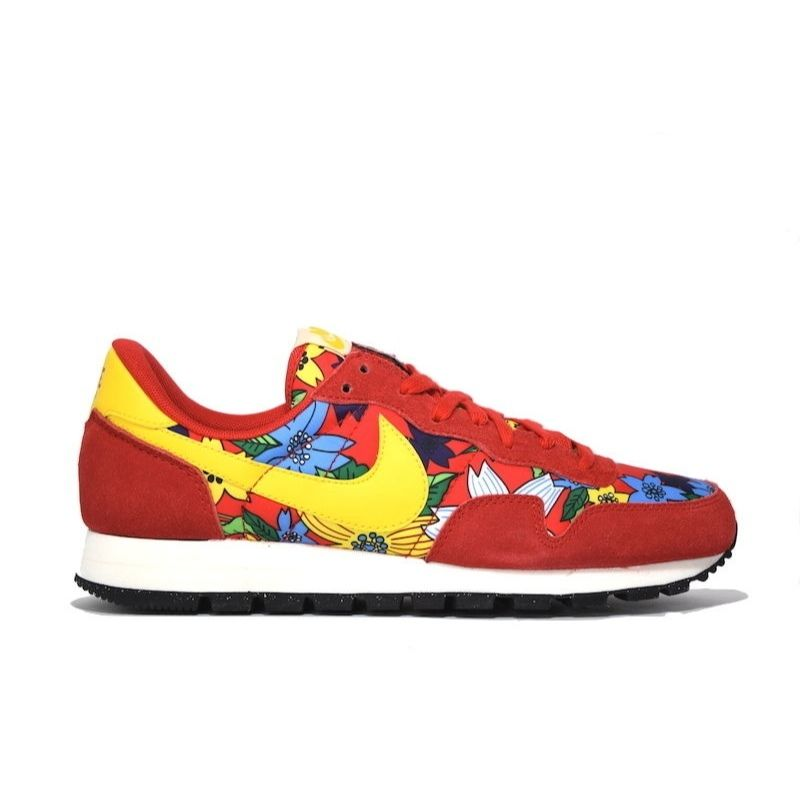 NIKE WMNS AIR PEGASUS 83 PRINT RED ナイキ エア ペガサス