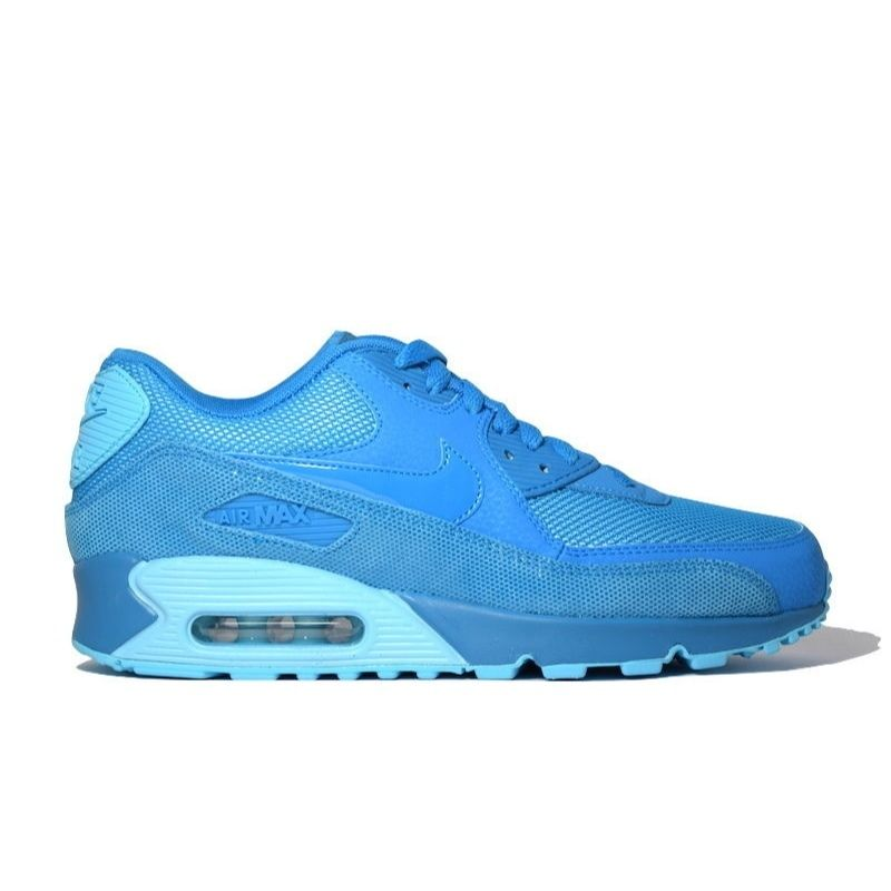 NIKE WMNS AIR MAX 90 CLEARWATER BLUE ナイキ エアマックス