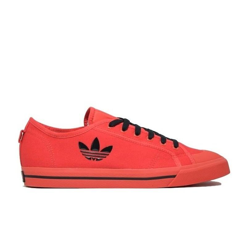 ADIDAS × RAF SIMONS MATRIX SPIRIT LOW RED  アディダス ラフシモンズ