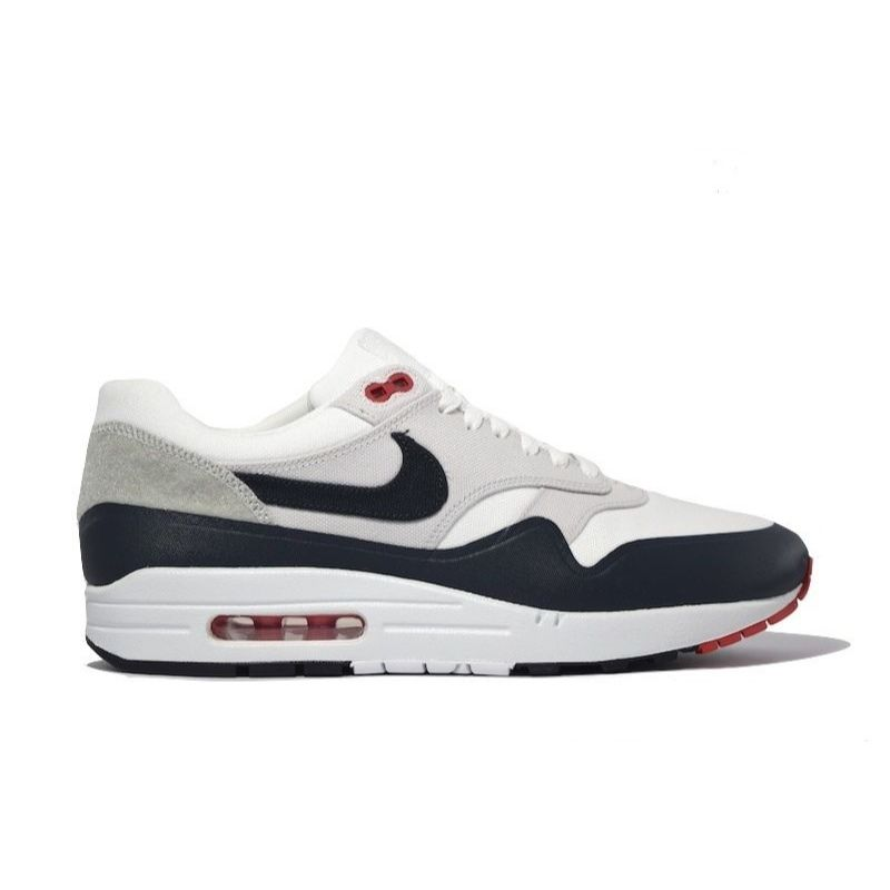 NIKE LAB AIR MAX 1 V PATCH WHITE NAVY ナイキ エアマックス