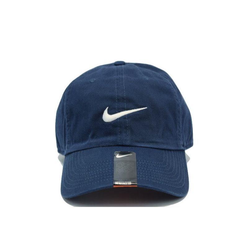 NIKE 6PANEL SWOOSH CAP OBSIDIAN ナイキ キャップ