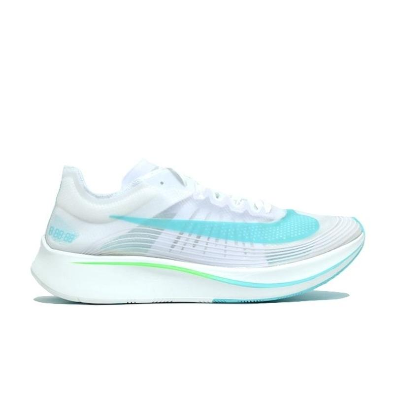 NIKE ZOOM FLY SP WHITE RAGE GREEN ナイキ ズームフライ