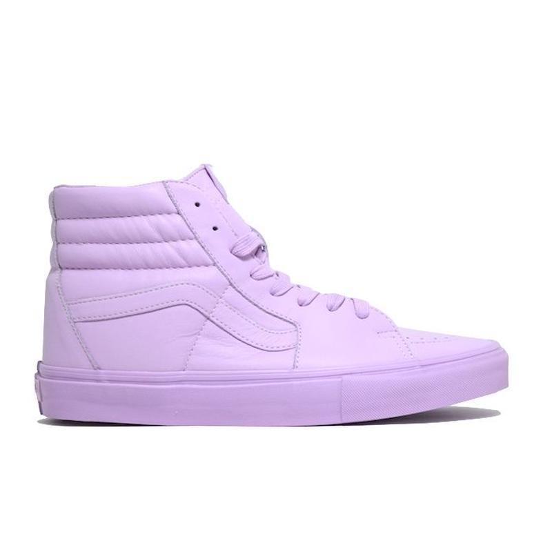 VANS SK8-HI OPENING CEREMONY PURPLE バンズ スケートハイ