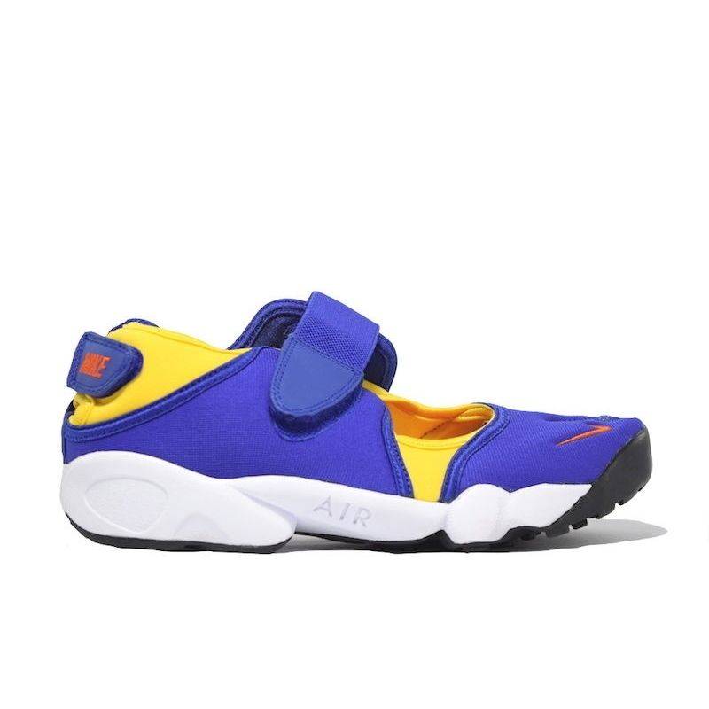 NIKE AIR RIFT OG  BLUE YELLOW ナイキ エアリフト