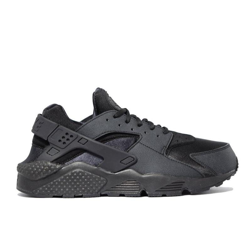 NIKE WMNS AIR HUARACHE RUN BLACK ナイキ エアハラチ