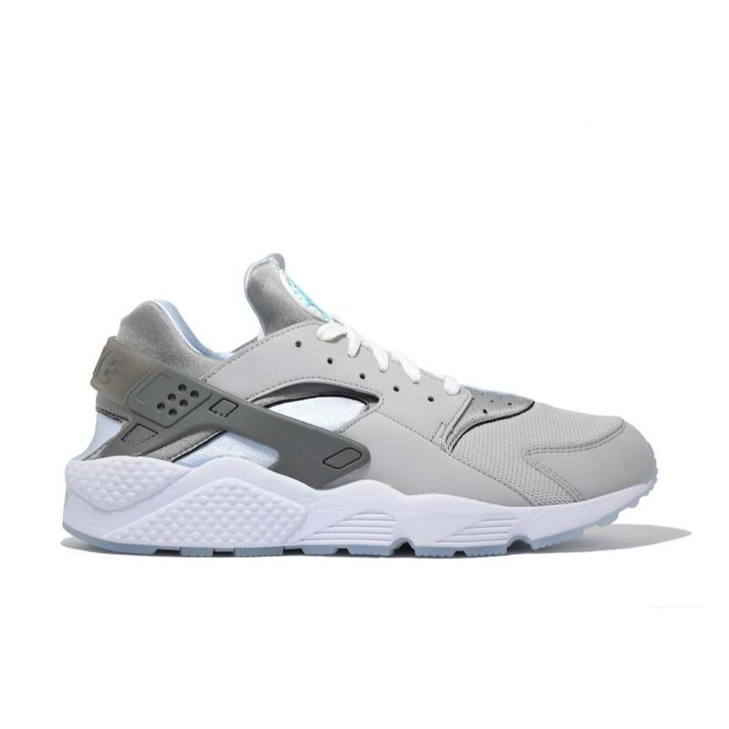 NIKE AIR HUARACHE GREY  BTTF ナイキ エアハラチ