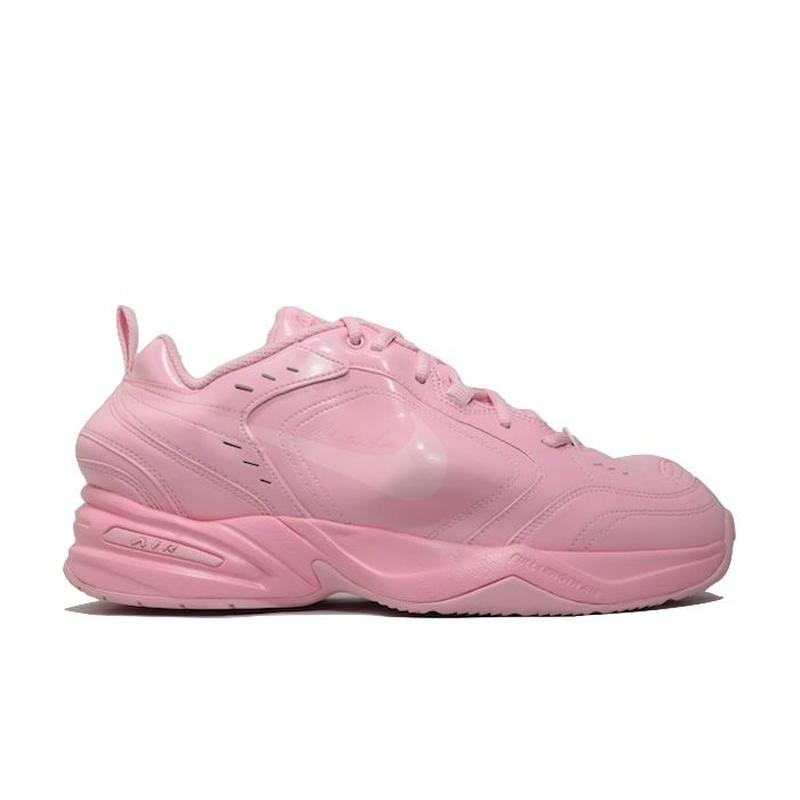 NIKE × MARTINE ROSE AIR MONARCH 4 SOFT PINK ナイキ エア モナーク マーティンローズ ピンク