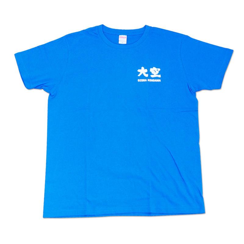 大空Tシャツ
