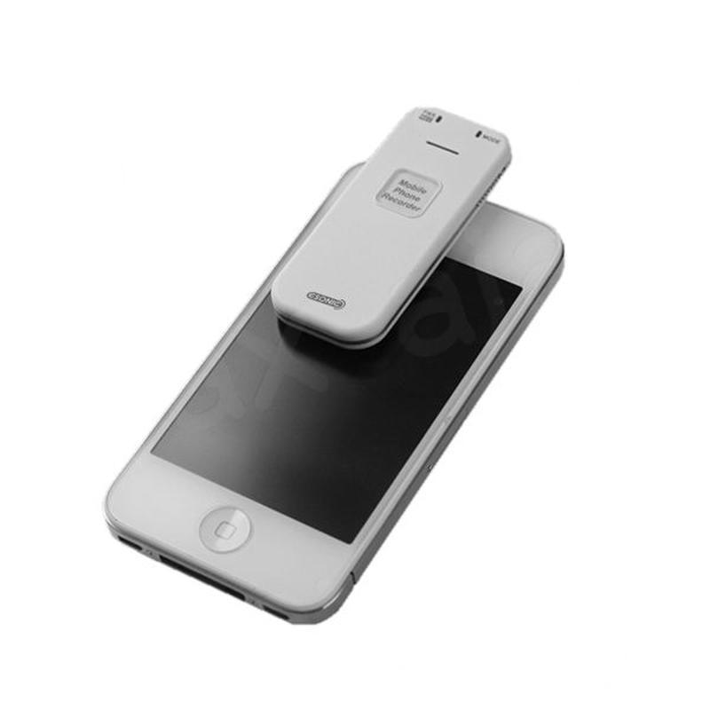 iPhone通話録音機(スマホ通話録音) MQ-U2