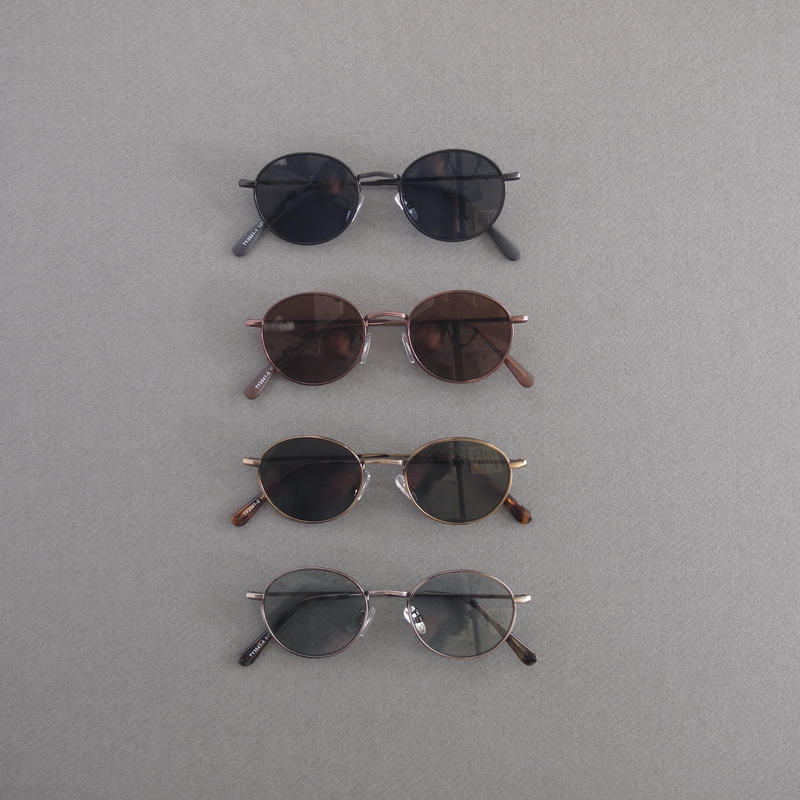 Argument〈アーギュメント〉 LUMBA GREY-as/GOLD-gr/BROWN-br/BLACK-sm