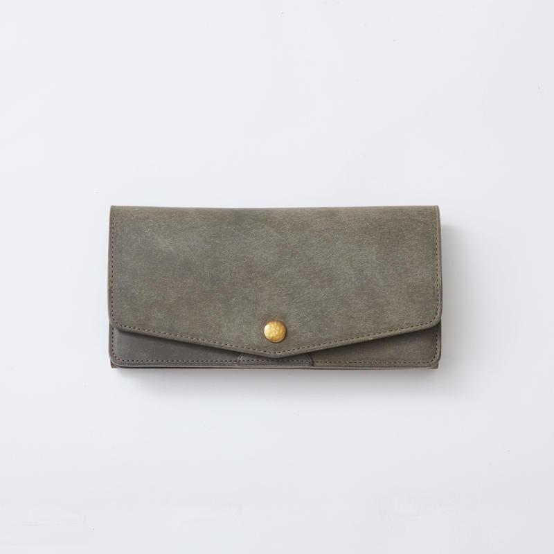 long wallet(グリージオ)