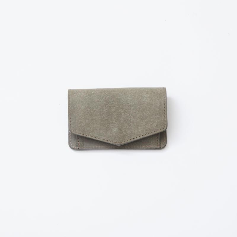 mini wallet(グリージオ)