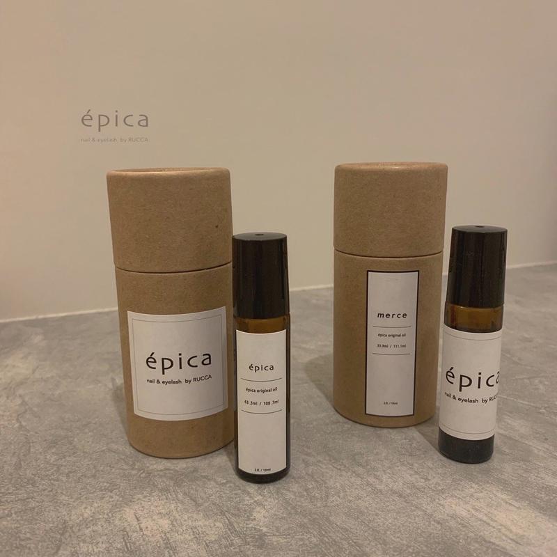epicaoriginal OIL