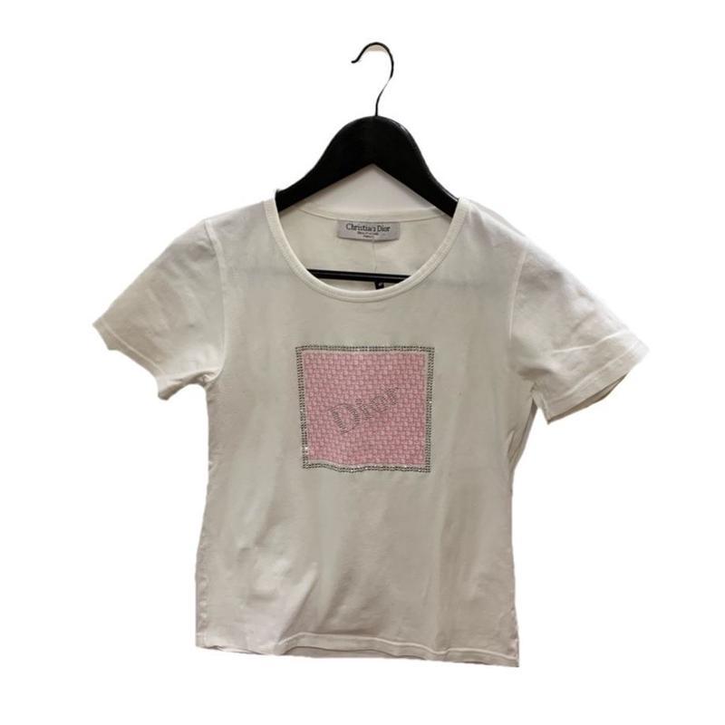 Christian Dior trotter logo design tops (No.3456)