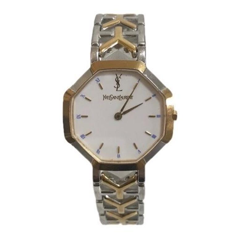 YSL Y chain design Watch(No.3116)