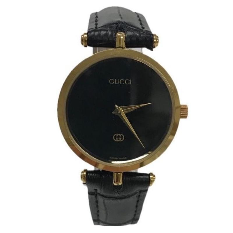 GUCCI sherry line design watch