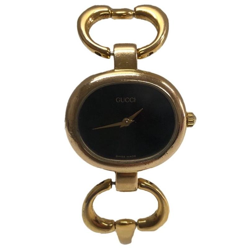GUCCI bracelet watch(No.3334)