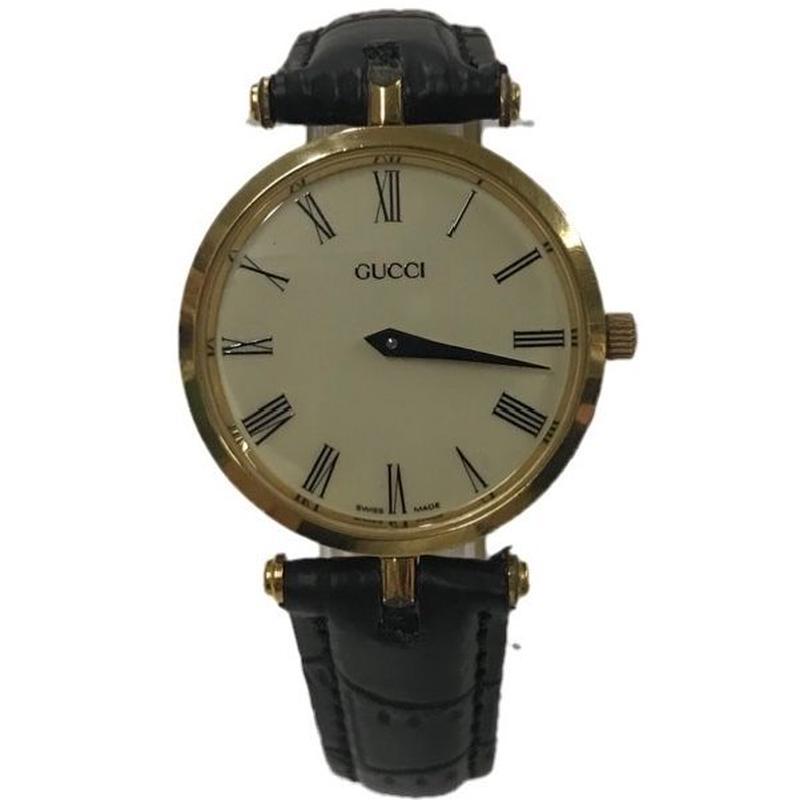 GUCCI sherry line Watch(No.3266)