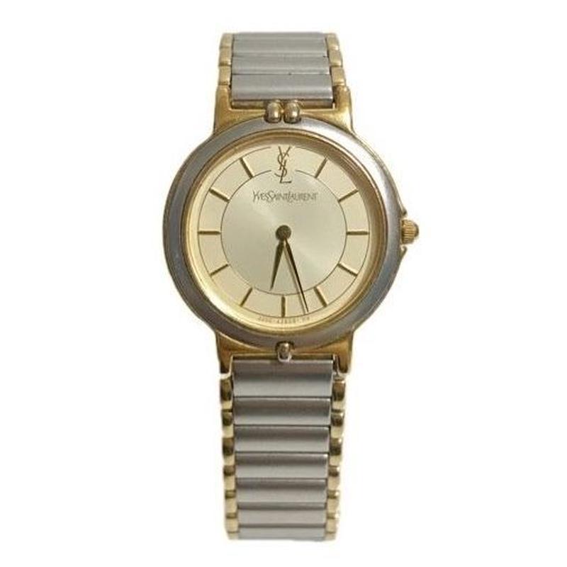 YSL vintage Watch(No.3229)