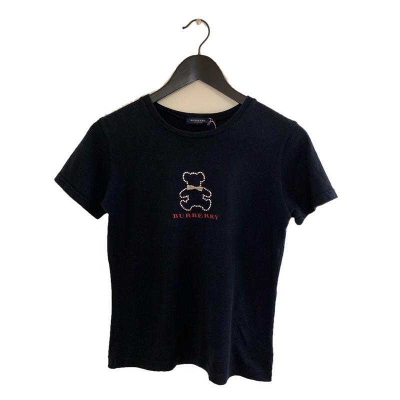 Burberry teddy bear design tops(No.3602)