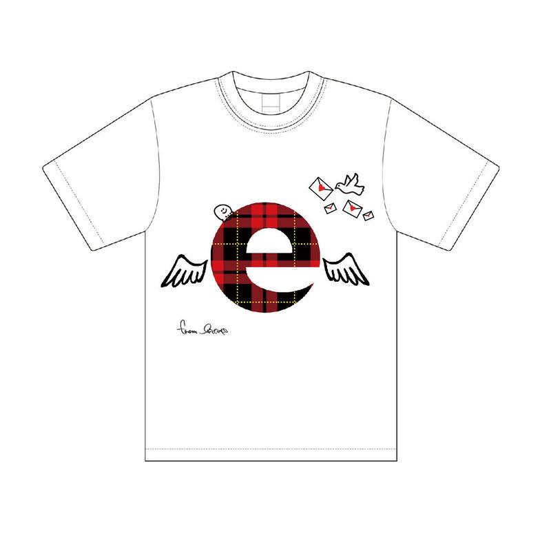 ericaデザイン【Tシャツ】