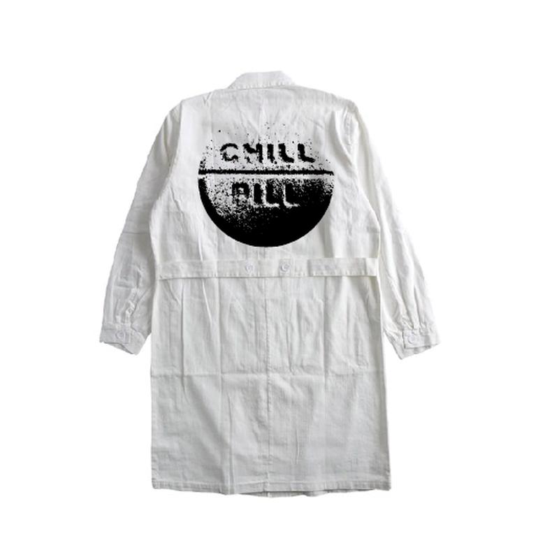 CHILL PILL  COAT