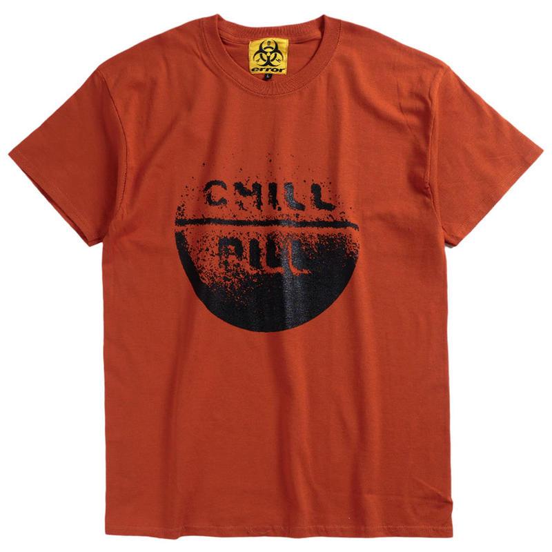 CHILL PILL TEE