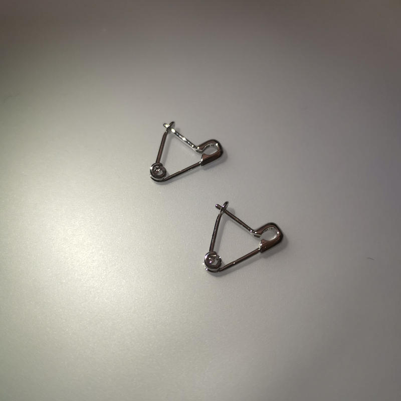 pin pierce