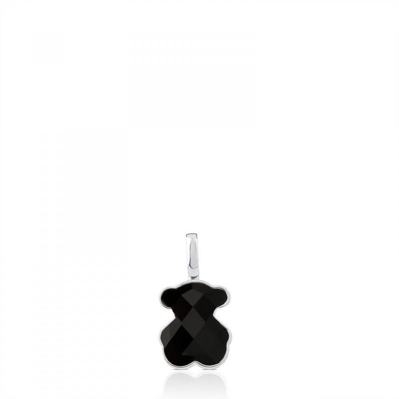 シルバーのペンダントトップ TOUS Color(015434500)