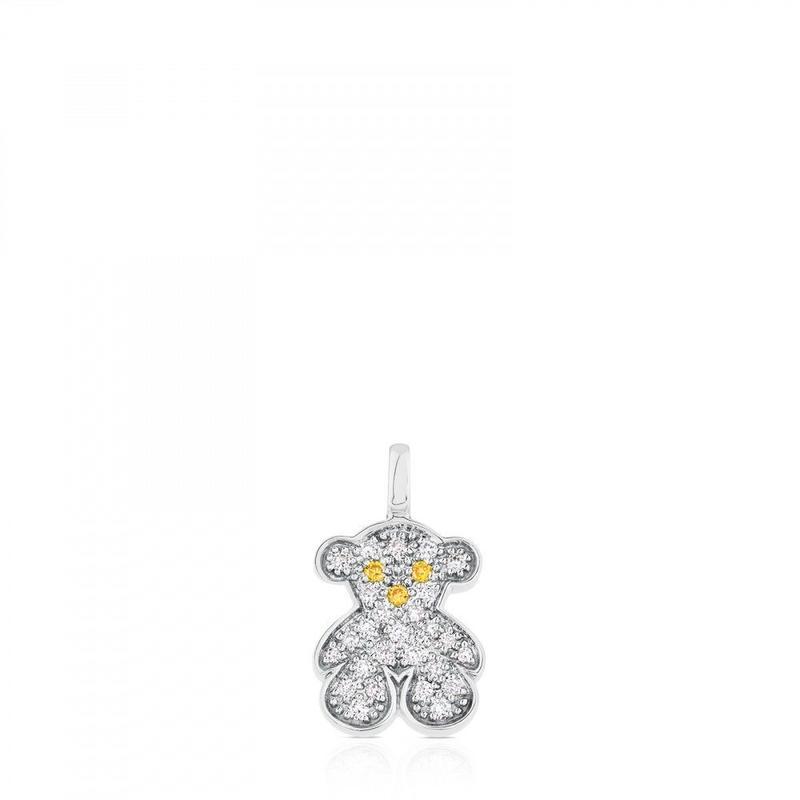 ゴールドのペンダントトップ Sweet Diamonds(314644000)