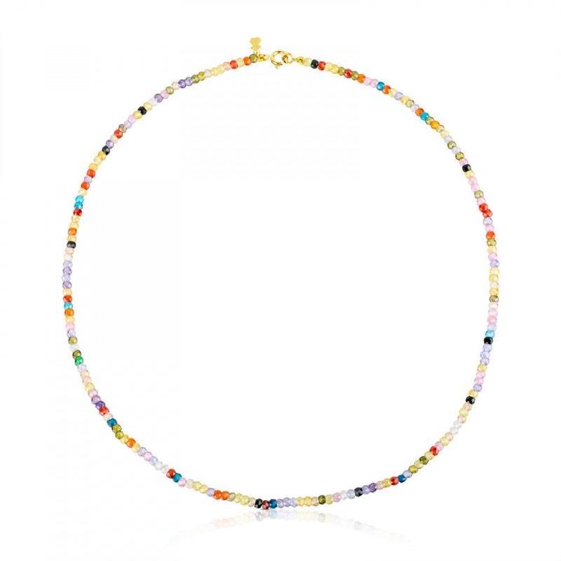 ゴールドのネックレス TOUS Color(315382070)
