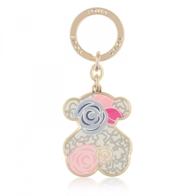バッグチャーム・キーリング Oso Kaos Mini Roses(995960427)