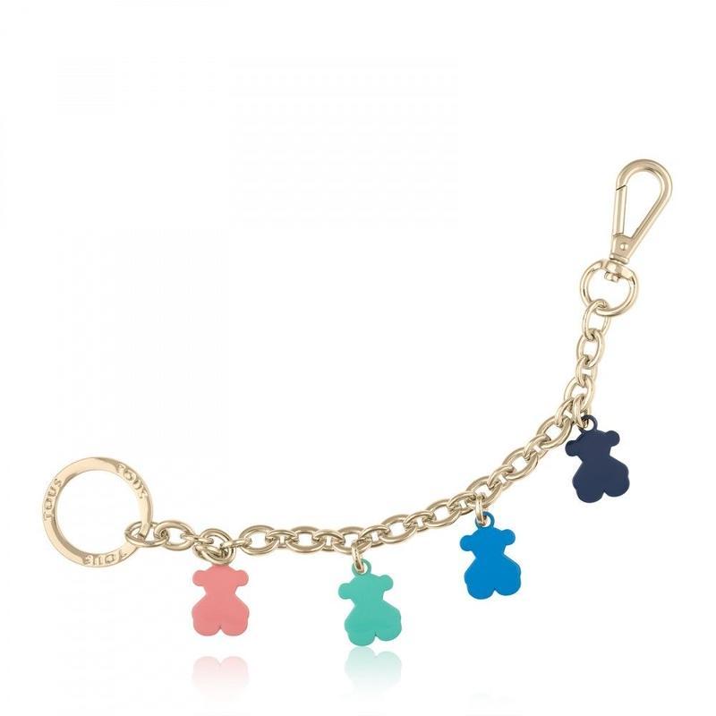バックチャーム・キーホルダー4 Bears(995960465)