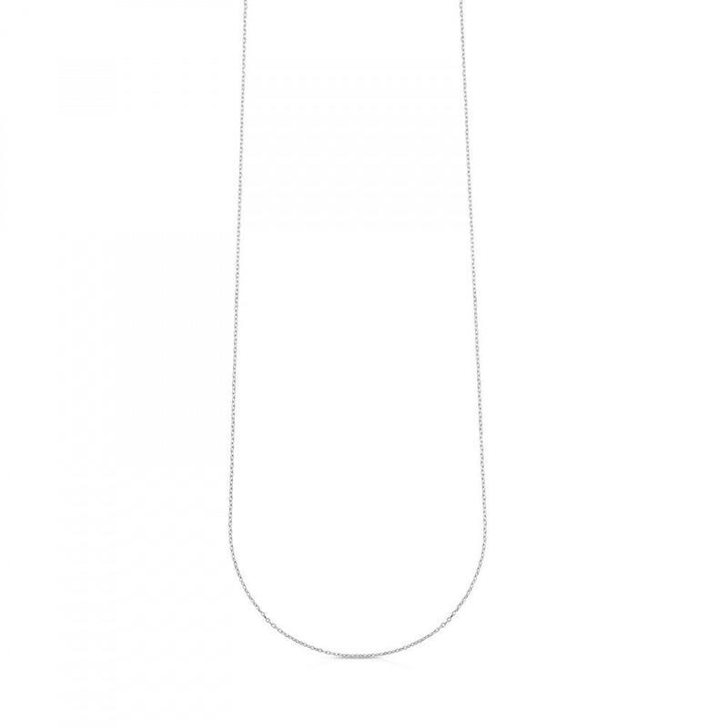 チェーンネックレスTOUS Chains シルバー / 80cm(011905610)