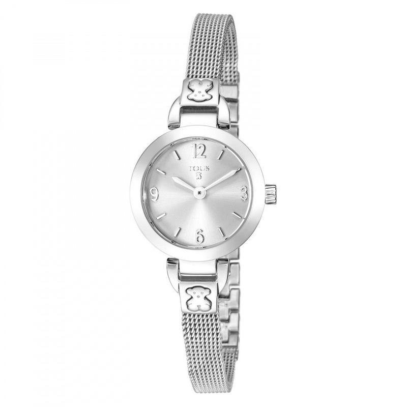 ステンレス腕時計 Bohème Mini(400350125)