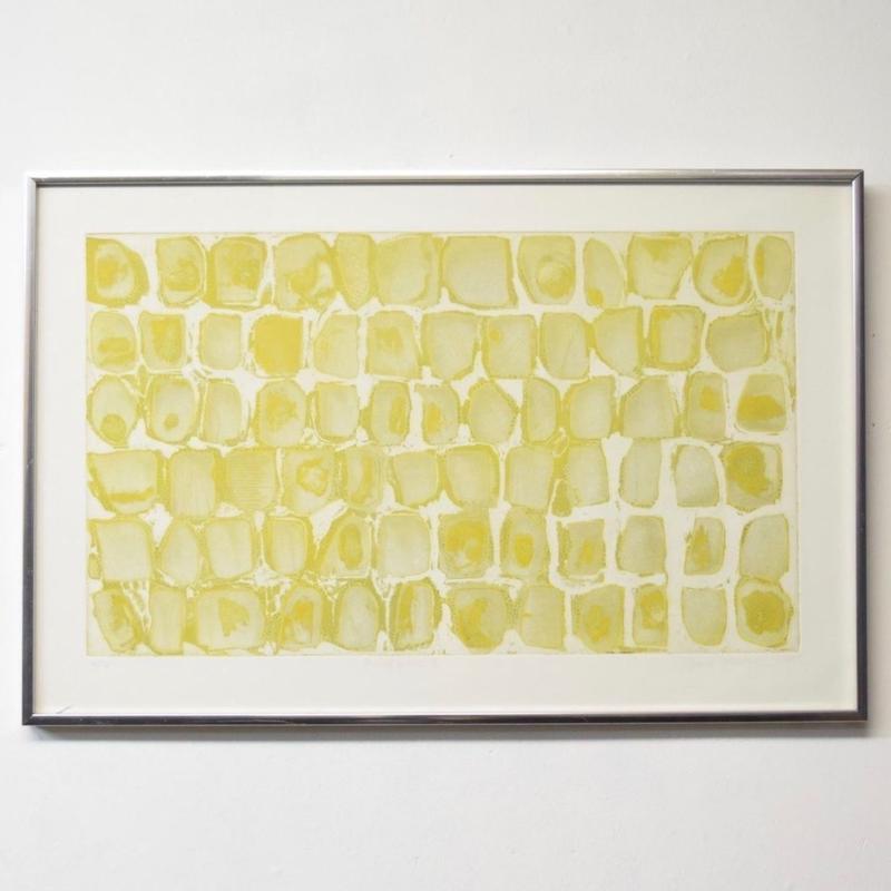 silkscreen print 019