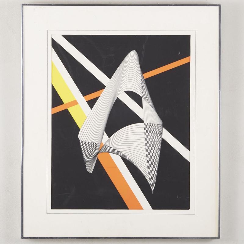 geometric art 128