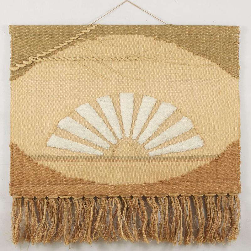 Vintage Wall  Tapestry 097