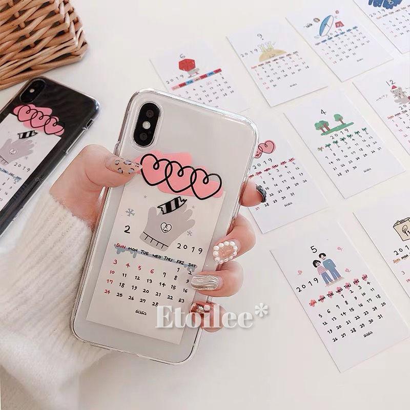 Mini heart iphone case
